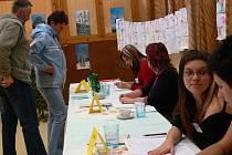 V největší vesnici svitavského okresu - Dolním Újezdu vyhrála Koalice pro Pardubický kraj