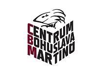 Logo Centrum Bohuslava Martinů.