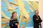 Projekt čtyř výtvarníků středního věku bude k vidění ve svitavském muzeu do 18. listopadu.