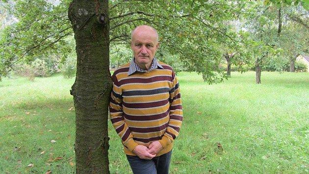 Josef Ošťádal