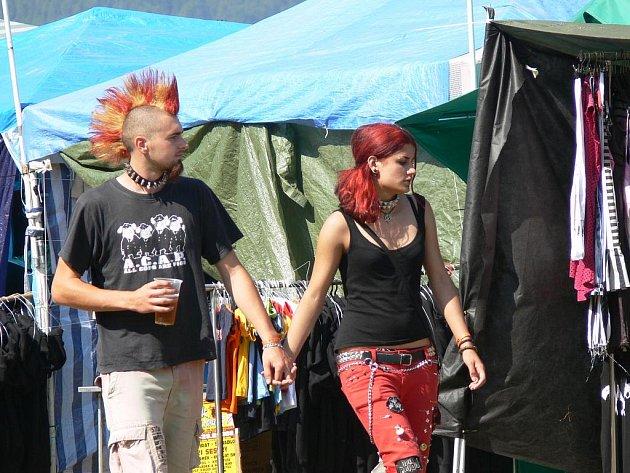 Festival Pod Parou.