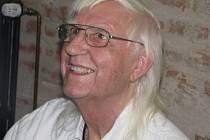 Oslava osmdesátých narozenin Bohdana Kopeckého