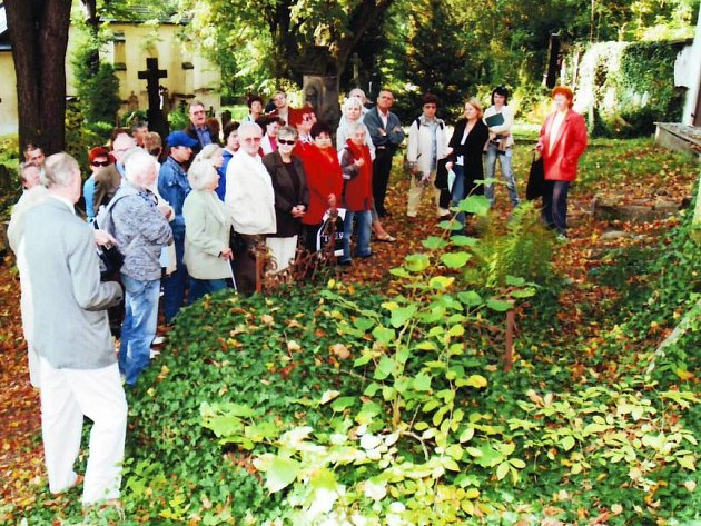 Vlastivědné odpoledne se koná v Moravské Třebové pravidleně v září a je součástí Dnů evropského dědictví.