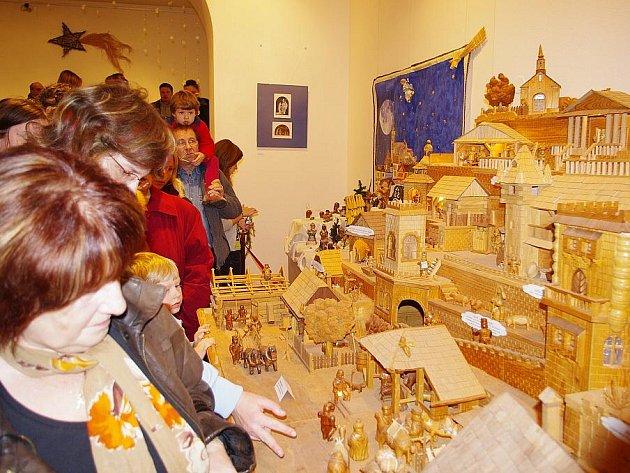 Advent a Vánoce 2010