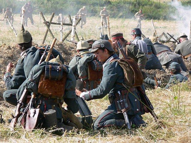 Bitva v Mladějově.