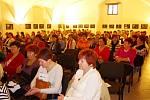 Zdravotníci rokovali v Litomyšli o právu i etice.