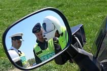 Policejní akce X.