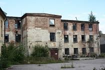 Podaří se vzkřísit Schindlerovu fabriku v Brněnci?