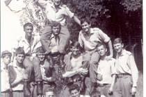 Vysílač v Pohodlí bránili vojáci základní služby