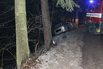 Řidič nadýchal 2,62 promile, za volant si jen tak nesedne