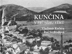 Nová kniha o Kunčině, novou vlastně vůbec není