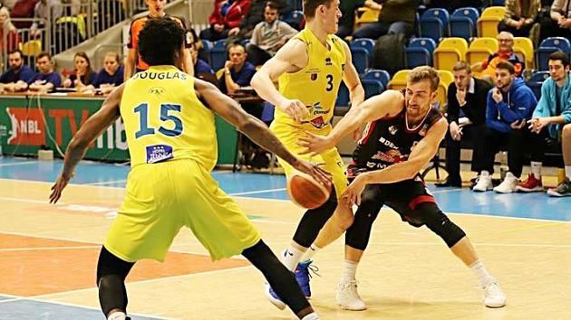 Svitavští Tuři si na soupeři z Olomoucka ve druhém vzájemném utkání v řadě vylámali zuby.