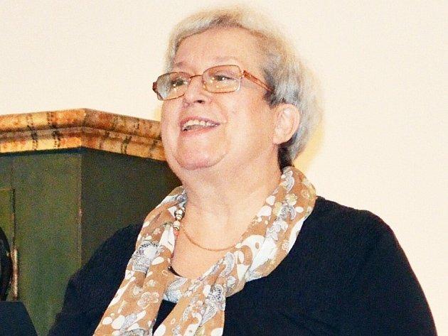 Kamila Skopová
