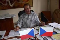 Starosta Vítějevsi a živnostník roku Petr Havlíček