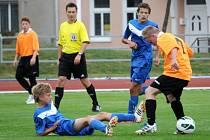 TJ Svitavy – FK Kolín 2:0