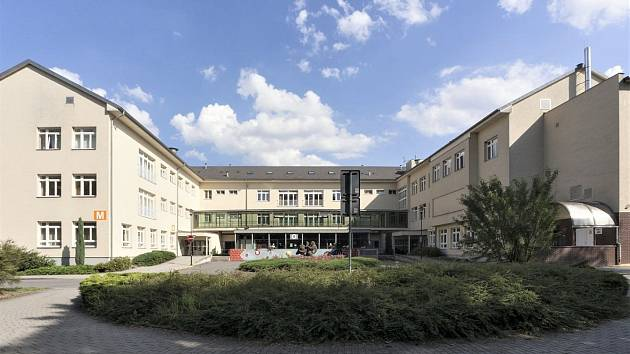 Nemocnice Litomyšl