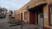 Bývalý areál Hedvy v Moravské Třebové byl až na komín a trafostanici srovnán se zemí. Pro uvolněnou plochu vlastník prozatím využití nemá.