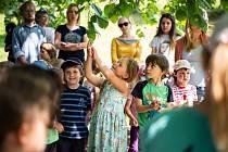 Zpívající lípa je ve finále ankety Strom roku.