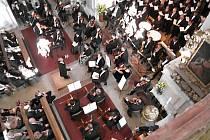 Koncert v Luži