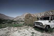 Novinářka a fotografka Lenka Klicperová navštívila několikrát Afghánistán.