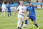 SKP Slovan Moravská Třebová vs. FK Letohrad.