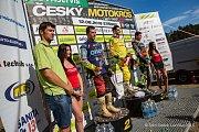 Orion Racing Team Litomyšl ve Stříbře.