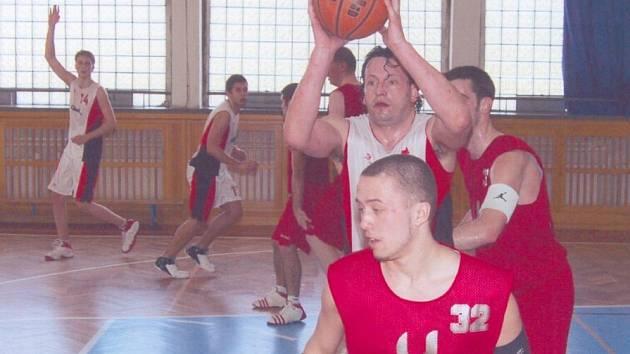 Basketbalisté Svitav zažívají mimořádnou sezónu.