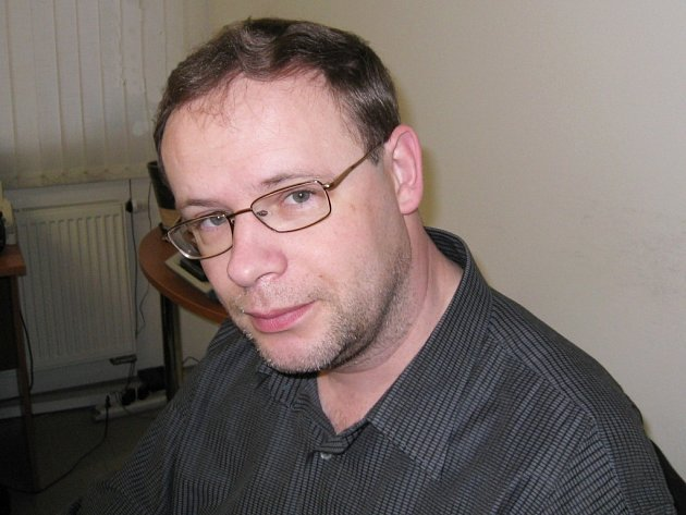 Milan Janoušek