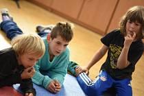 V Květné u Poličky je od září otevřená nová svobodná škola NaŽivo.