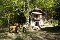 Peklo u Moravské Třebové