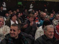 Jednání zastupitelstva v Koclířově se kvůli bouřlivé atmosféře v úterý 30. 12. nakonec neuskutečnilo