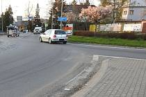 Pomozte policii objasnit, jak se stala v sobotu večer nehoda ve Svitavách.