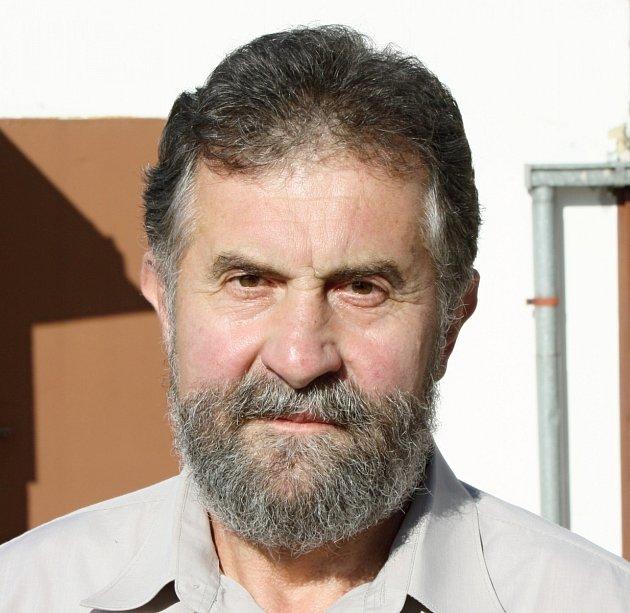Pavel Straka.
