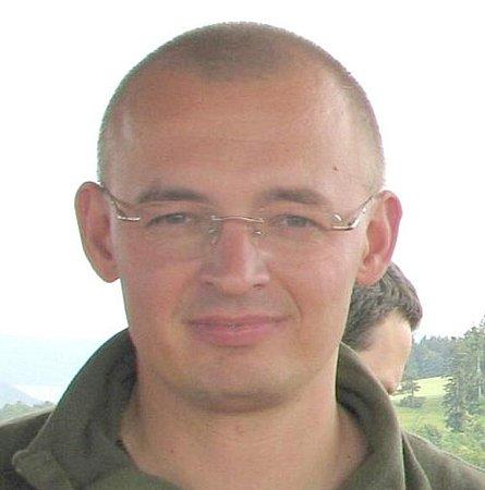 Petr Šabaka