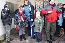 Desítky turistů se zúčastnily Memoriálu Jaroslava Hamerníka.