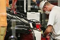 FIRMA vyrábí i náhradní díly do automobilů.