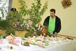 JEDLÉ I JEDOVATÉ.  Výstava hub v Dolním Újezdu představila lidem sto osmnáct druhů  hub.