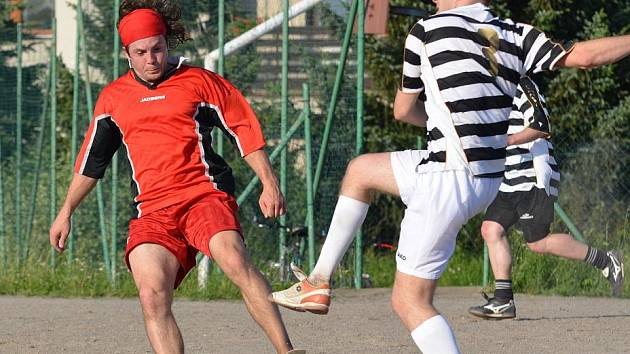 Litomyšlská první liga v minikopané pro tento ročník skončila.