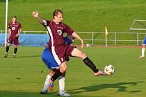 Za nevýrazný výkon, jaký předvedli hráči Litomyšle v zápase proti Třemošnici, se v krajském přeboru body neudělují.