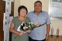 Ředitelka Tylova domu v Poličce Alena Báčová končí po 15 letech ve své funkci.