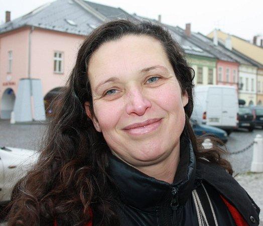 Monika J. Justová