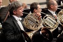 Koncert Kate Royal na Smetanově Litomyšli.