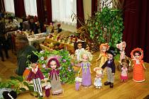 Tradiční podzimní výstava v Sebranicích