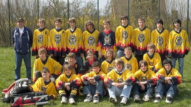 Svitavský kolektiv vyhrál z dvaatřiceti odehraných utkání plných osmadvacet.