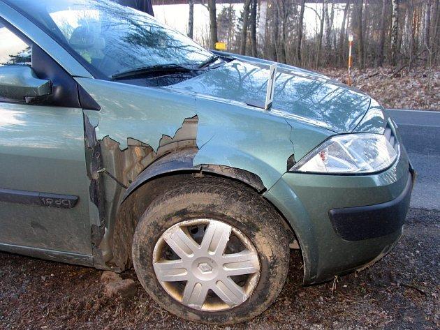 Jednačtyřicetiletý muž ze Svitav přišel v Moravské Třebové o řidičský průkaz.