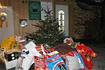 Vánoce v Zeleném Vendolí