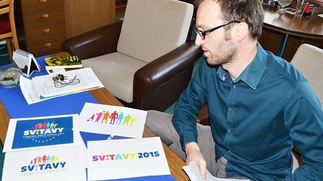 Svitavy se přihlásily do soutěže o titul Evropské město sportu pro rok 2015. Logo navrhl svitavský výtvarník a učitel Jiří Sehnal.