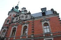 Ottendorferova knihovna
