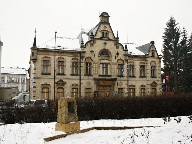 Městské muzeum a galerie ve Svitavách