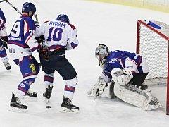 Okresní hokejové derby vyznělo jednoznačně v moravskotřebovský prospěch.